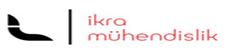 İkra Mühendislik Logo